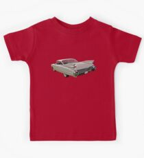 1959 Cadillac Coupe DeVille Kids Tee