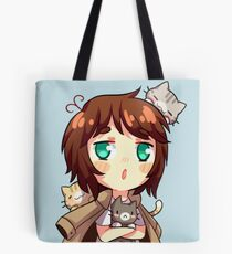 Greece - Hetalia Tote Bag