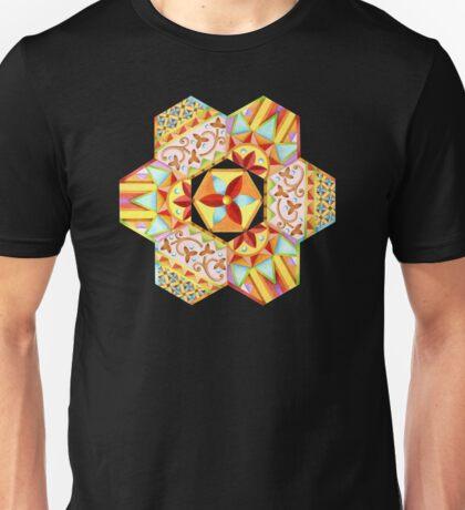 Gypsy Boho Chic T-Shirt