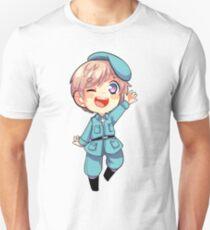 Finland - Hetalia T-Shirt