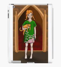 lily iPad Case/Skin