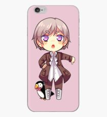 Iceland - Hetalia iPhone Case