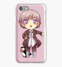 Iceland - Hetalia iPhone Case/Skin