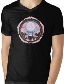 Sakura Matsuri Mens V-Neck T-Shirt