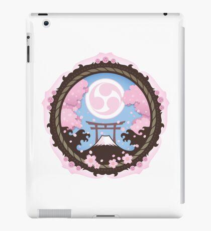 Sakura Matsuri iPad Case/Skin
