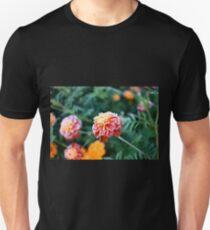 Frosty marigolds T-Shirt