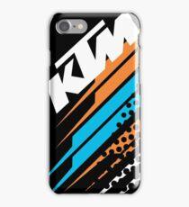 KTM Racing II iPhone Case/Skin