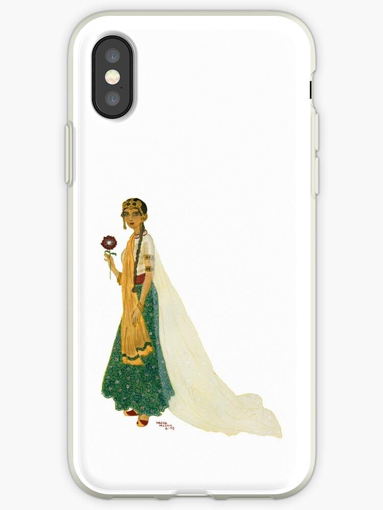 Exotic Princess by Hajra Meeks