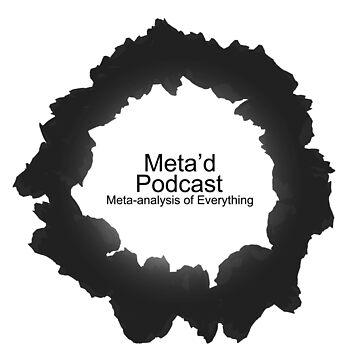 Meta'd Shirt by mindofamonkey