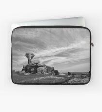 Elephant Rocks Laptop Sleeve