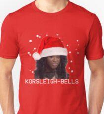 Korsleigh-Bells Camiseta unisex