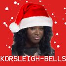 «Korsleigh-Bells» de kasuallykruel