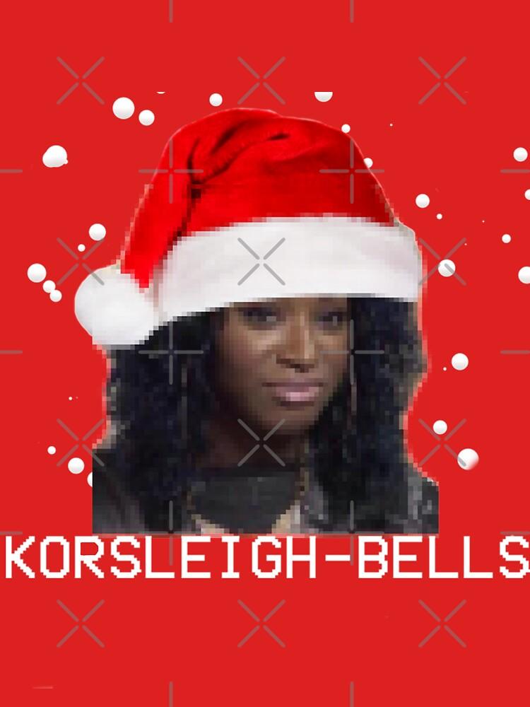 Korsleigh-Bells de kasuallykruel