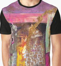 Jaguar Gold Graphic T-Shirt