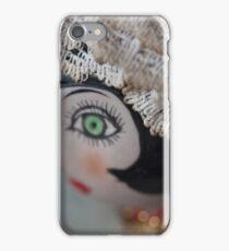 Dollie iPhone Case/Skin