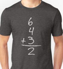 6432 Funny Baseball T-Shirt T-Shirt