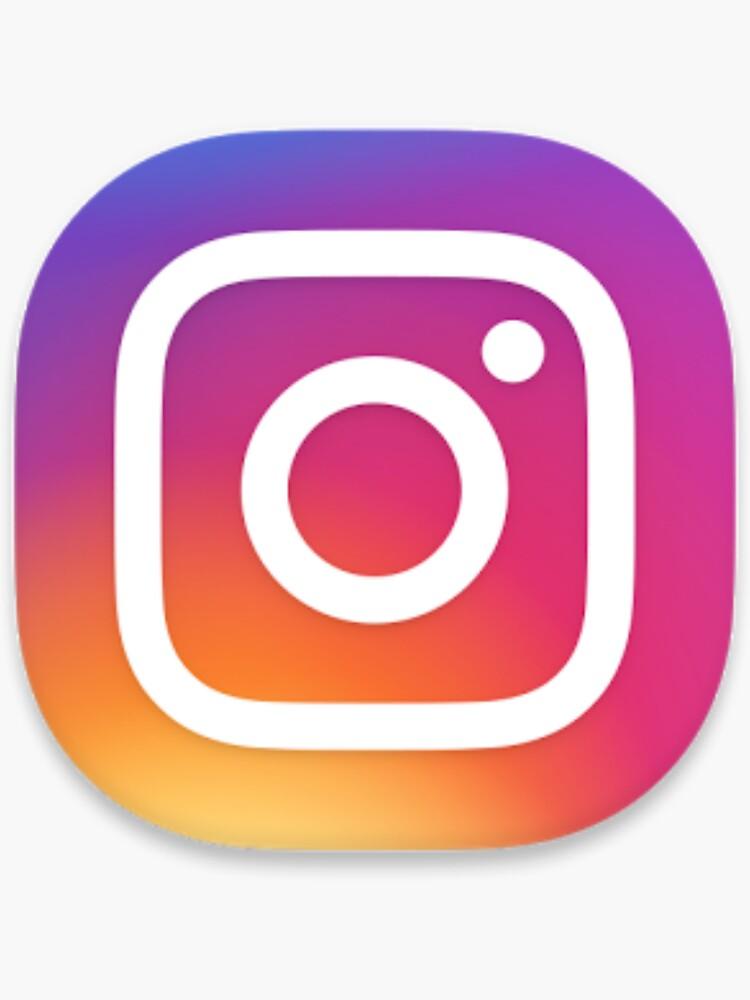 Instagram by LegitStuff