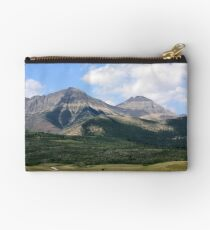 Rockies Ranchland Studio Pouch