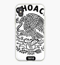 Michoacan Mexico iPhone Case