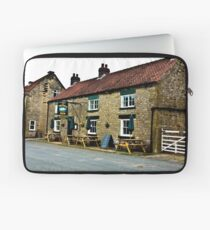 The Moors Inn  -  Appleton-le-Moors  Laptop Sleeve