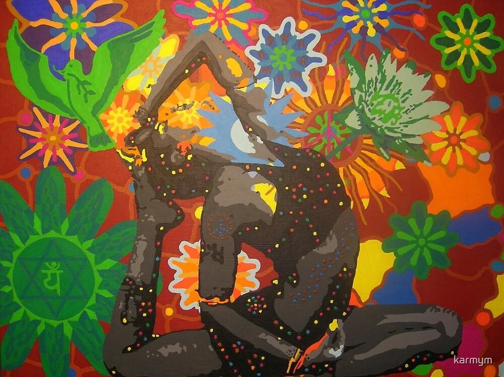 kapotasana - 2009 by karmym