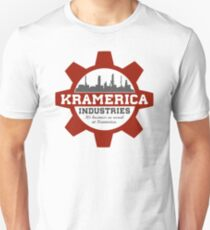 Kramerica Industries Unisex T-Shirt