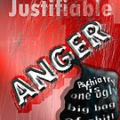 Justifiable anger at psychiatric abuse by Initially NO