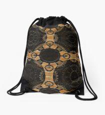 Quanta X Drawstring Bag