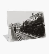 Goathland - North Yorks Moors Railway Laptop Skin