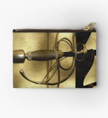 The Art of the Sword Studio Pouch