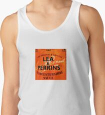 Worcestershire Tank Top