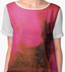 My Bloody Valentine - Loveless (Graphic t-shirt edition) Women's Chiffon Top