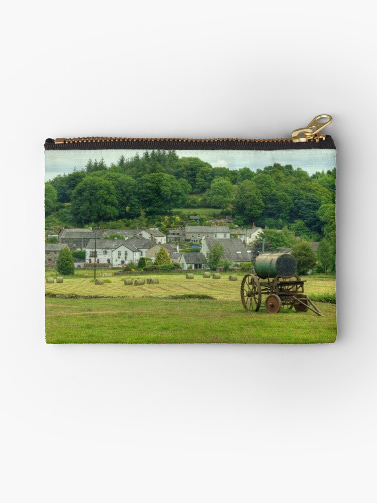 Bouth ,Cumbria by Jamie  Green