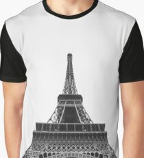 Love Paris! Get yours today. Graphic T-Shirt