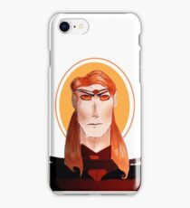 The Dork Lord iPhone Case/Skin