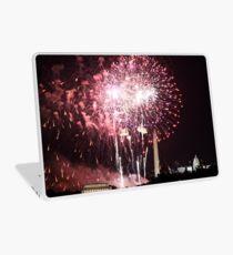 Vinilo para portátil Grand Finale Fireworks on the Mall