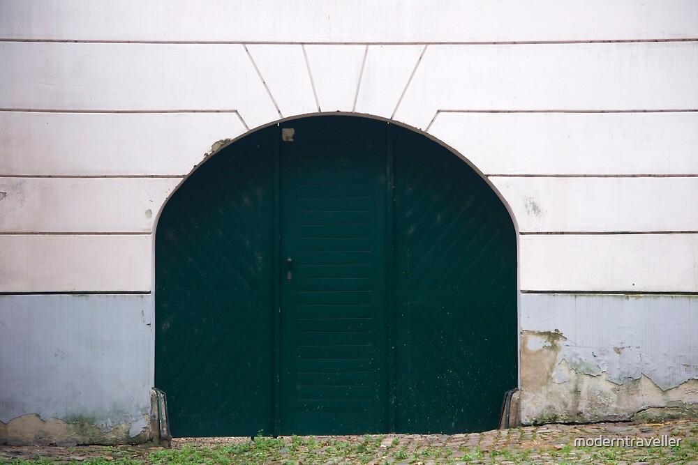 Gateway to where? – Prague by moderntraveller