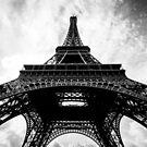Eiffel Tower by Ken  Yan