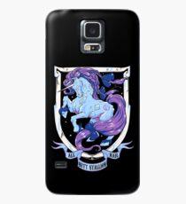 Diamond Monarch Case/Skin for Samsung Galaxy