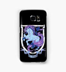 Diamond Monarch Samsung Galaxy Case/Skin