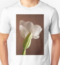 Bud and Flower Unisex T-Shirt