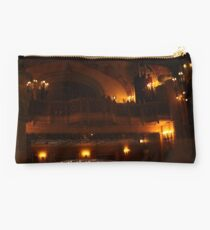 Let there be light! Studio Pouch