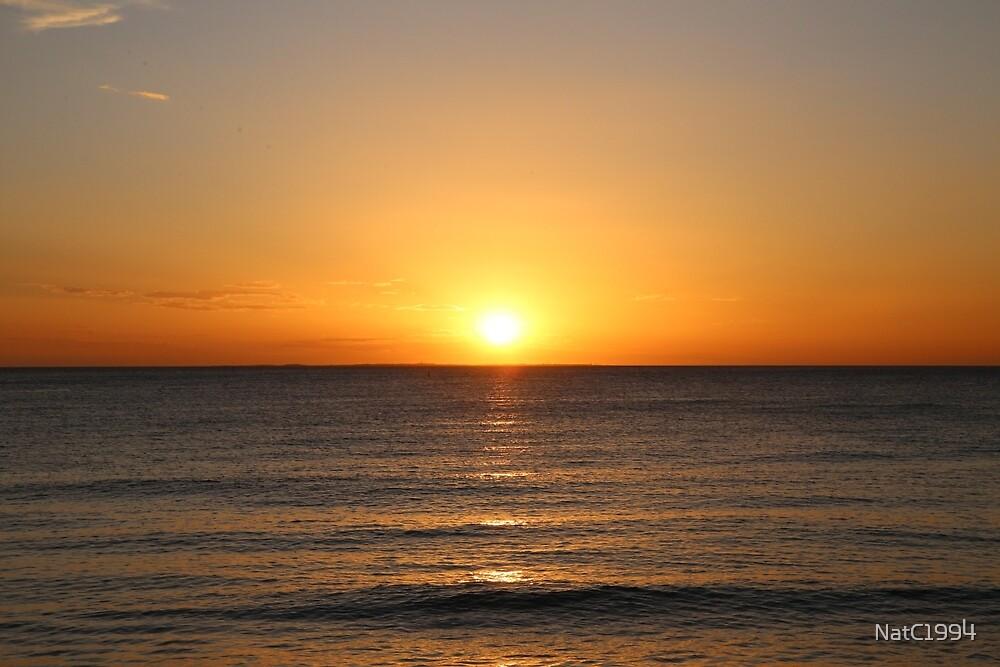 Sunset by NatC1994