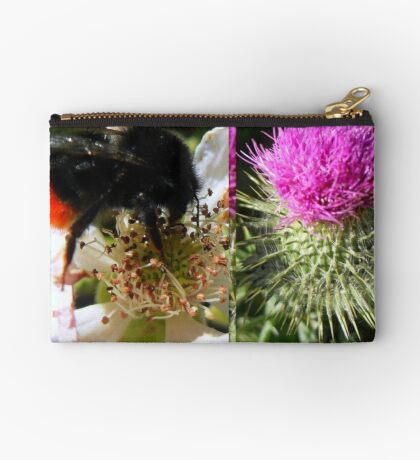 Sweet Nectar featured in The World As We See It or as we missed it. Studio Pouch