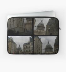 The Dome of the Panthéon Laptop Sleeve