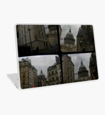 The Dome of the Panthéon Laptop Skin
