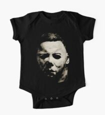 Michael Myers One Piece - Short Sleeve