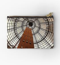 The Right Shot - Coops Shot Tower, Melbourne Australia - The HDR Experience Studio Pouch