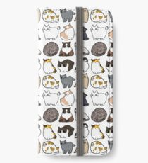 Cats Cats Cats iPhone Wallet/Case/Skin