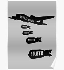 Truth Bomb Poster